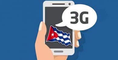 Cuba-3G bono nacional etecsa port cubatel