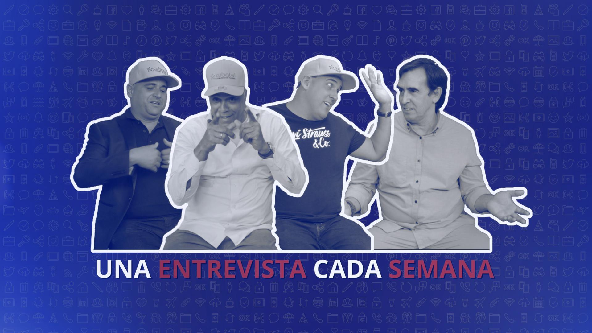 Entrevista a Ignacio Hernandez blog cubatel