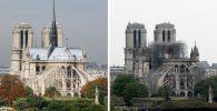 Catedral de Notre Dame blog Cubatel