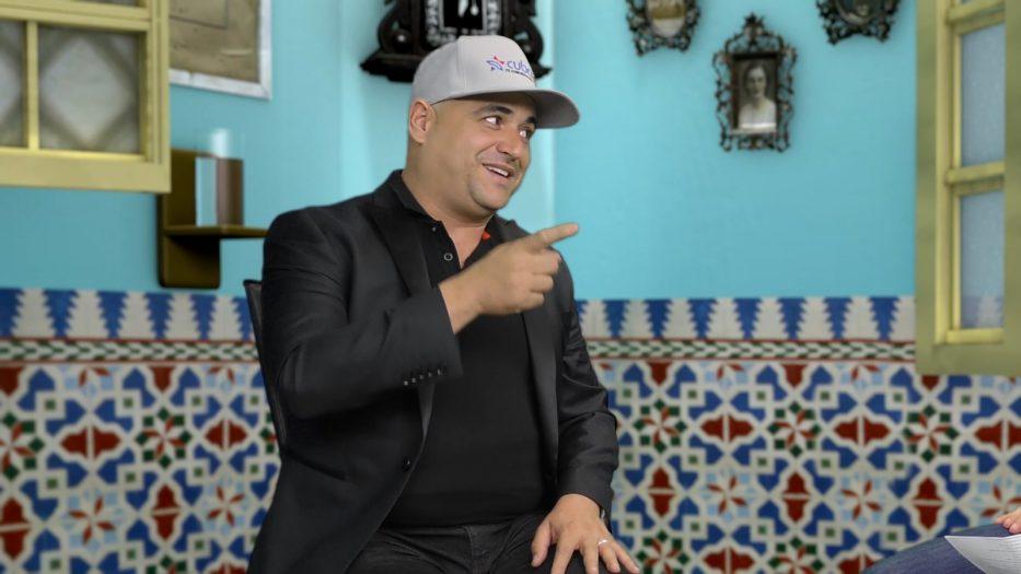 entrevista a andy vazquez facundo correcto en vivir del cuento