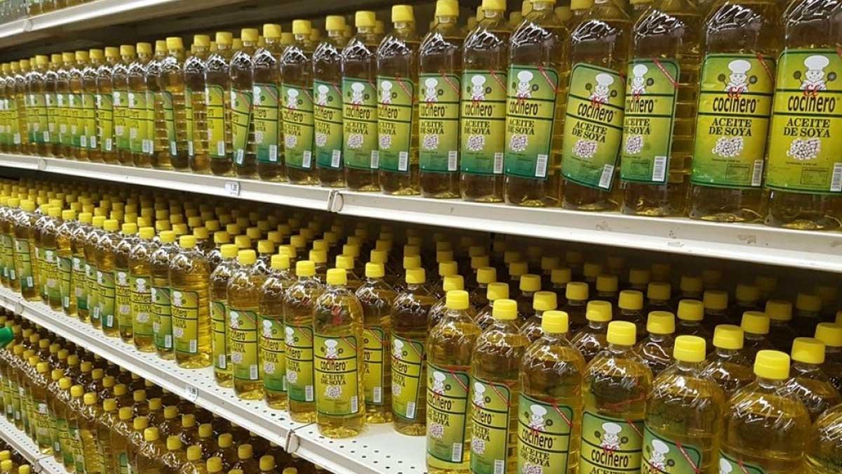 aceite de la libreta vendra en pomo por 500 aniversario de la ciudad de la habana