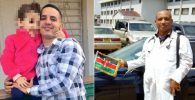 médicos cubanos secuestrados en kenia