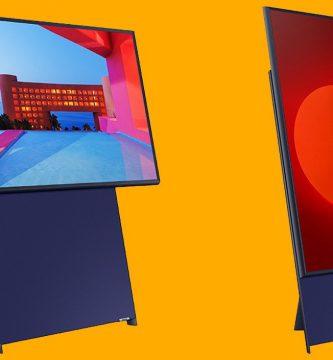 nuevo tv de samsung