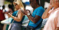 4G en Cuba