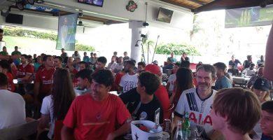 final de la Champions League en La Habana
