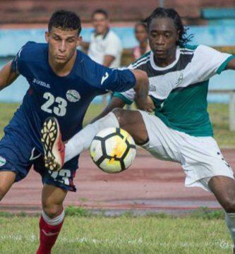 futbolista cubano