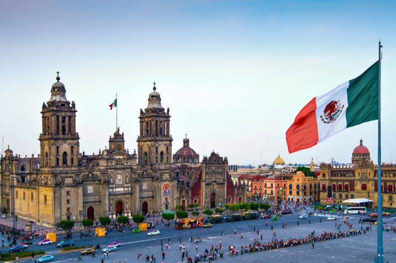 viajar a Mexico desde Cuba