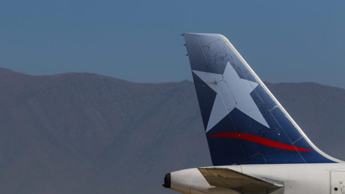 demanda aerolineas american airlines y latam