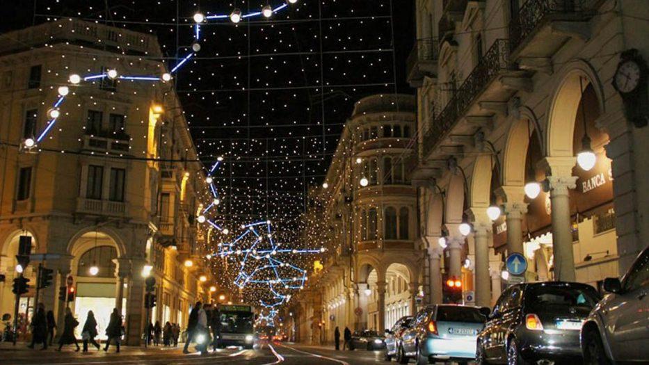calle galiano constelaciones