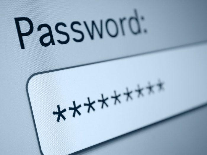 El sistema de verificación por contraseña es considerado cada vez menos efectivo y sobre todo inseguro