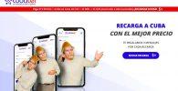 Con Cubatel recarga internacional de 20.00 para recibir en Cuba