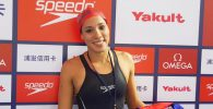 nadadora cubana