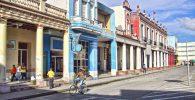 la provincia de Holguín se convierte en el tercer territorio en Cuba en disponer de una instalación para la venta de productos