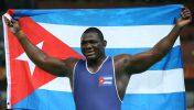 mijain lopez Panam Sports mejor atleta