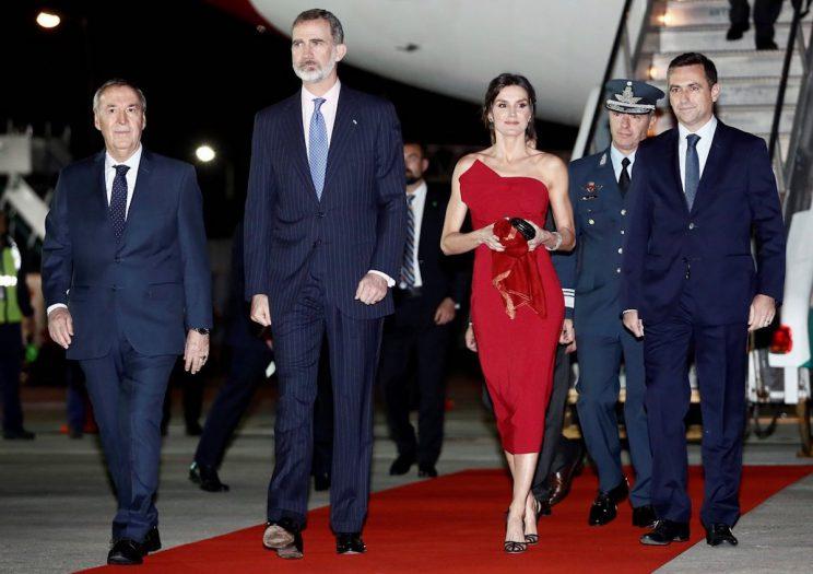 Muchos comentan sobre qué novedades en las relaciones Cuba España puedan revelarse tras la visita de los Reyes a la Isla