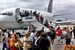 volar a Cuba