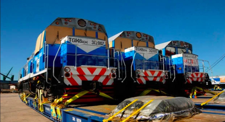 Gobiernos de Cuba y Rusia anuncian la posibilidad de instalar una oficina de la empresa Ferrocarriles Rusosen la Isla