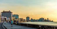 La Habana es el unico destino al que tienen permitido viajar las aerolineas estadounidenses