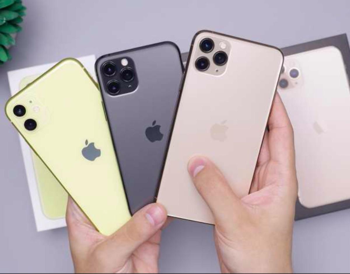 iPhone contará con un soporte para redes 5G