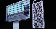 Este martes Apple inició hoy la venta del nuevo Mac Pro