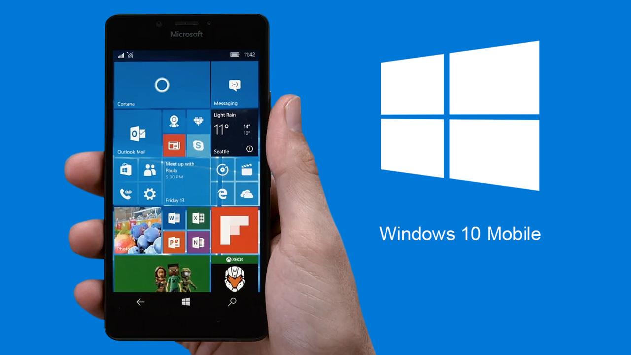 Bestes Windows Phone 2020