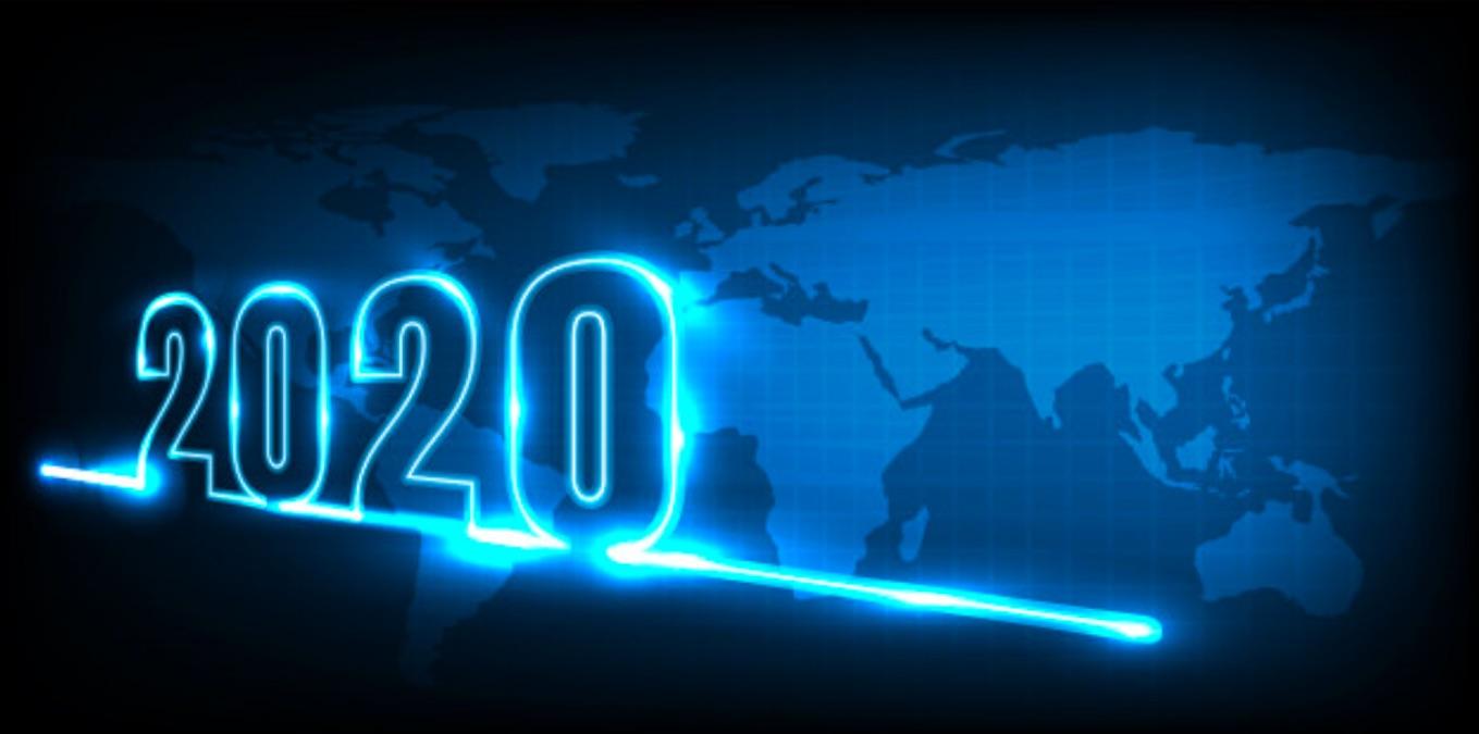 Anuncian que para 2020 entre las tendencias tecnológicas estarán la 5G, el video en streaming y las computadoras cuánticas