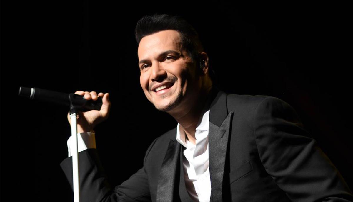 Festival de la Salsa tendrá como invitado especial al boricua Víctor Manuelle