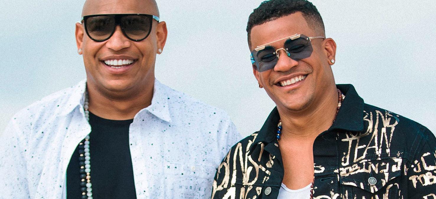 El popular duo Gente de Zona está nominado al Premio Lo Nuestro 2020 en la categoría Colaboración del Año -Tropical