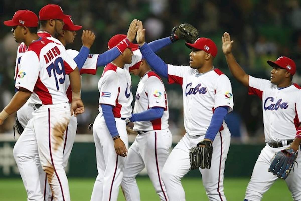 El equipo cubano de béisbol no podrá competir en la Serie del Caribe por problemas con el visado, y en su lugar irá Colombia