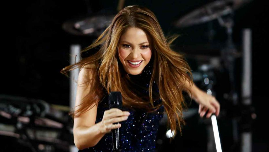 Shakira Anna Kaiser