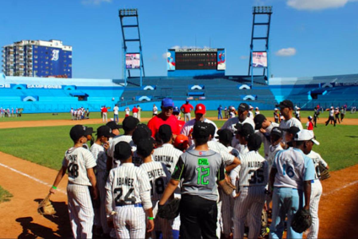El equipo de Bayamo ganó el doble juego sabatino con Diez de Octubre y es el campeón cubano de las Pequeñas Ligas de béisbol