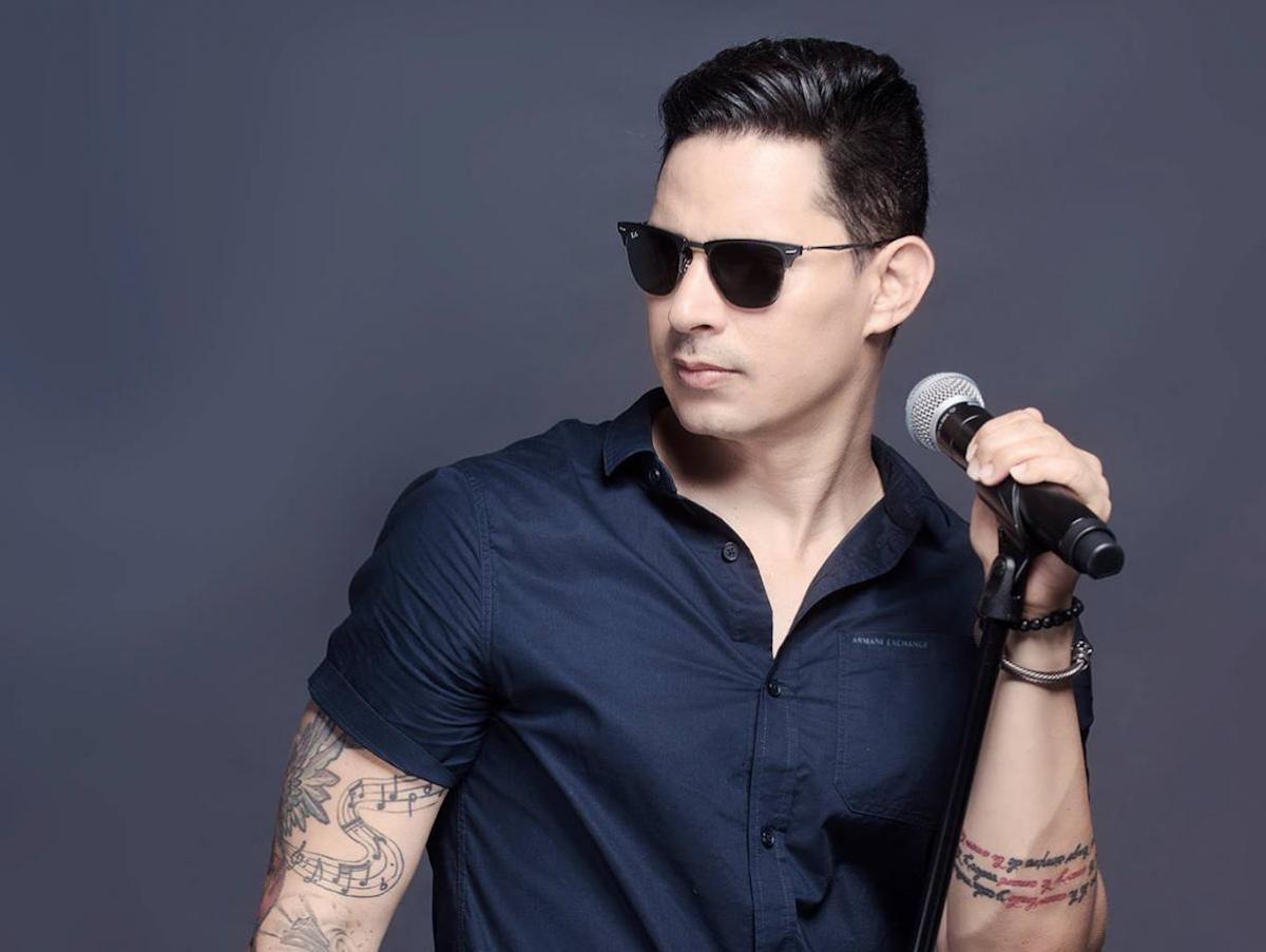 La canción «Deja la tristeza», de Leoni Torres, que salió este febrero, ha subido hasta el lugar 7 de de la lista Tropical Rising (Spotify)