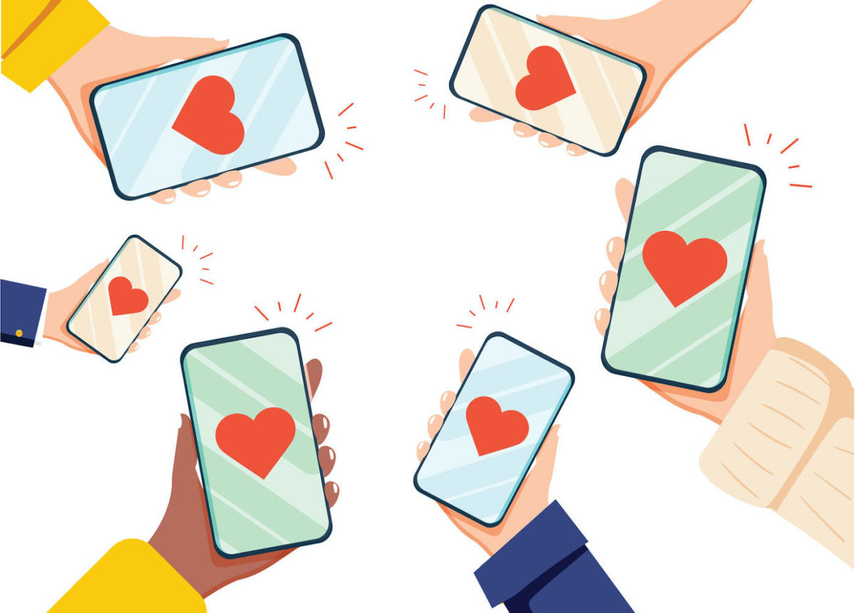 Recarga desde Cubatel para que puedas sacar más provecho a la promoción Nauta por el Día del Amor y que se extiende hasta el 16