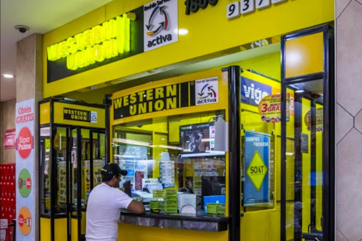 Este jueves una vocera de la compañía estadounidense dijo que Western Union pudiera dejar de operar servicios de transferencia de dinero a la Isla