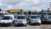 venta de autos en moneda libremente convertible