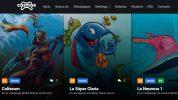cosmox videojuegos cubanos