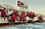 atletas cubanos