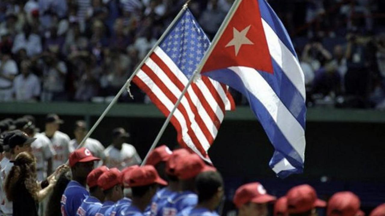 peloteros cubanos