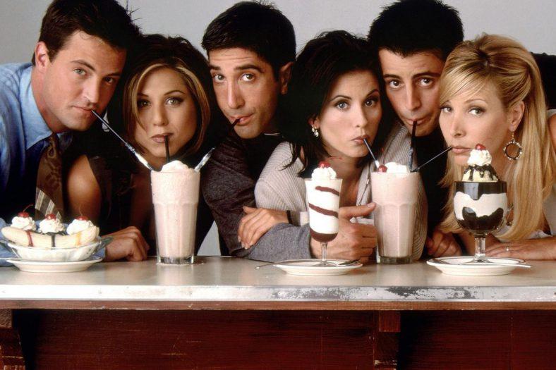 Un comunicado de Warner Bros. anunció que los seis actores se juntarán para un episodio peculiar que será emitido en streaming