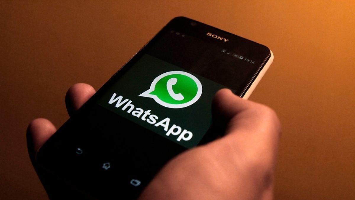 ayuda psicológica por WhatsApp