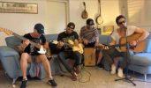 musicos cubanos
