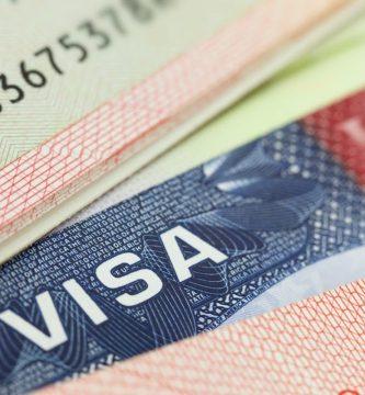 visas temporales para Estados Unidos