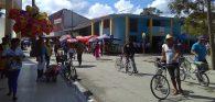 Todo comenzo el Consejo Popular El Naranjal, del municipio Mayarí, en la oriental provincia de Holguín