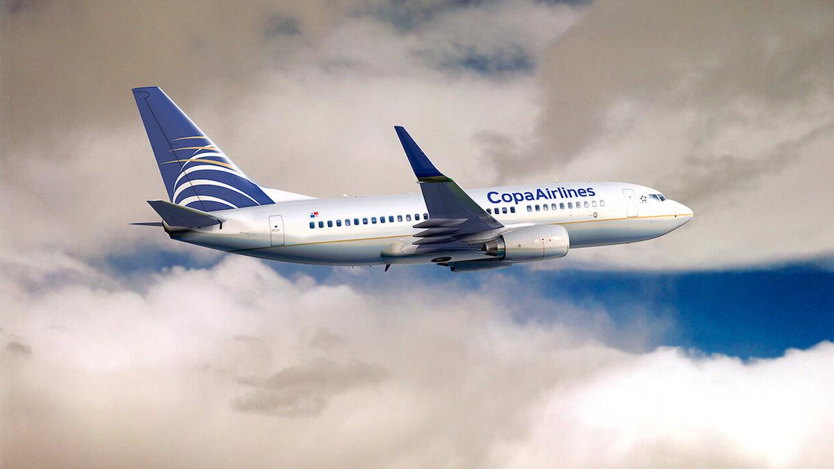 Copa Airlines informa que espera retomar sus operaciones el 3 de julio