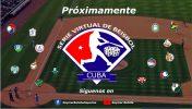 En el campeonato concursan los 16 equipos de la Serie Nacional de Béisbol