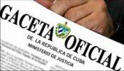 se ultiman los detalles de las disposiciones jurídicas sanitarias para etapa pos Covid-19 en Cuba