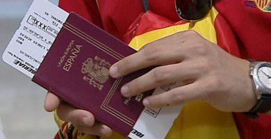 Ley de Nietos de España