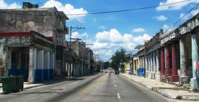 municipio habanero del Cerro