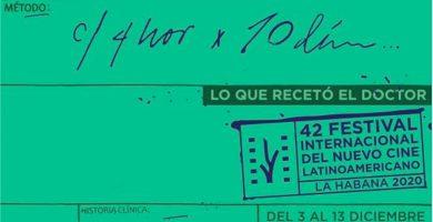 el Festival de Cine presenta su cartel de la edición 42