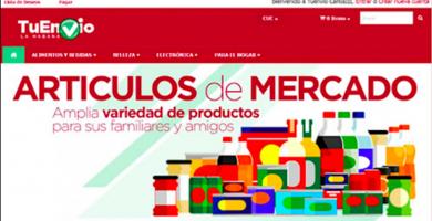 Regulan más las compras en tiendas virtuales en medio de la pandemia